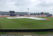 South Africa vs West Indies: Rain stops play in Southampton