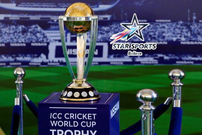 ICC World Cup 2019,ICC Cricket World Cup 2019,ICC Cricket World Cup,Star Sports,ICC World Cup 2019 Live