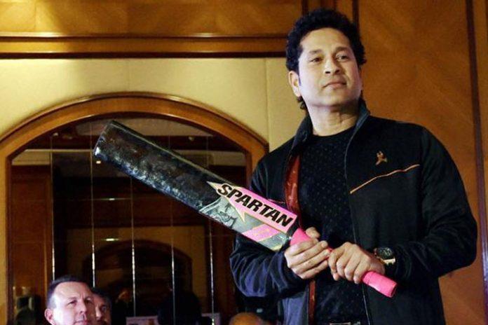 Tendulkar sues Australian cricket gear brand for $3 mn