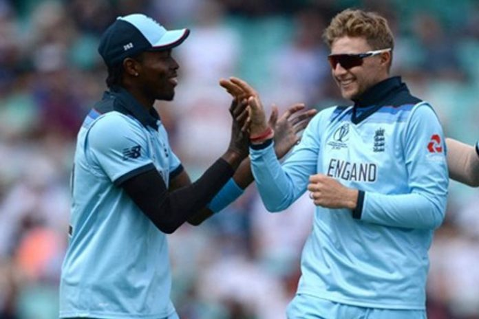 ICC World Cup 2019,ICC Cricket World Cup 2019,Jofra Archer,Jason Roy,ICC Code of Conduct