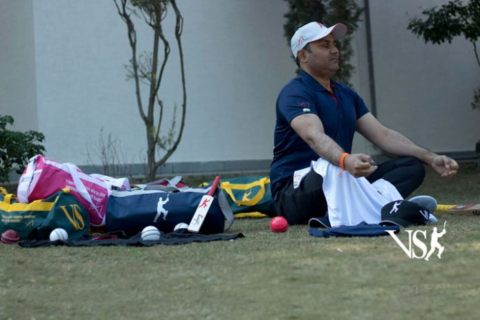Sehwag ventures into sports and leisurewear; sports goods next on cards