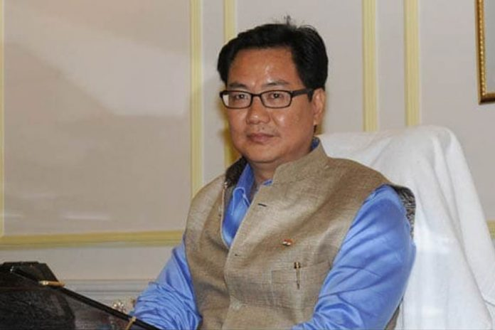 Sports Minister,Kiran Rijiju,Indian Olympic Association,Commonwealth Games 2022,Sports Business News India