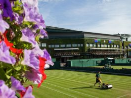 Wimbledon,All England Lawn Tennis Club,All England Tennis,England Lawn Tennis Club,AELTC