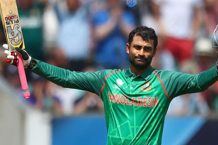 T20 World Cup: Bangladesh's star batsman Tamim Iqbal pulls out of T20 WC, says 'It would be unfair to take someone else's place'