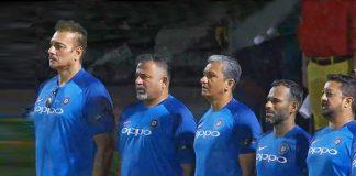 Ravi Shastri,ICC World Cup 2019,Indian Cricket Team,CoA,Vinod Rai