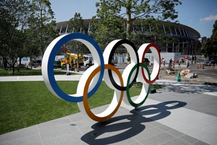 Tokyo Olympic Games 2020,Tokyo Olympic Games,Tokyo Olympic 2020,Tokyo Olympic 2020 Sponsorships,Sports Business News