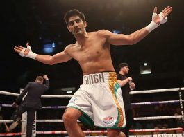 Pro Boxing,Vijender Singh,Vijender Singh US debut,Mike Snider,Sports Business News