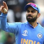 Cricket improves you as a human being: Kohli's message to kids
