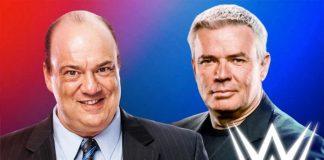 WWE,Paul Heyman,WWE Raw,WWE SmackDown Live,Sports Business News