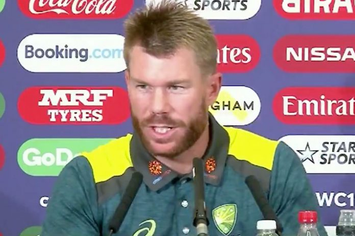 """ICC World Cup 2019: """"My Job is to go out there and score some runs"""" says Warner after beating Bangladesh by 48 runs"""