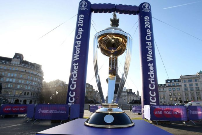 ICC,ICC World Cup,Sports Business News,ICC World Cup Schedule,ICC Men's Cricket World Cup