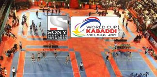 Sony Pictures Networks India,Sports Business News India,World Cup Kabaddi 2019,Kabaddi World Cup 2019,Kabaddi World Cup 2019 Live