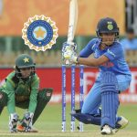 Why does BCCI want to host a series against Pakistan women team