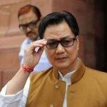 Will provide all the support for Olympic qualifiers, Rijiju assures women's hockey team