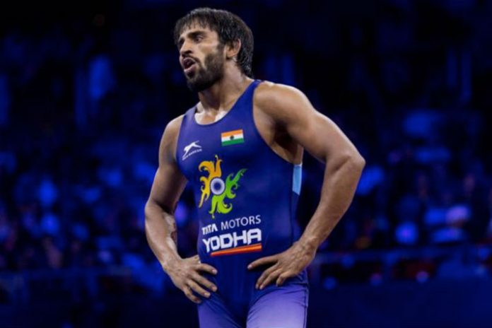 Won''t ask for exemption from Worlds trials: Bajrang
