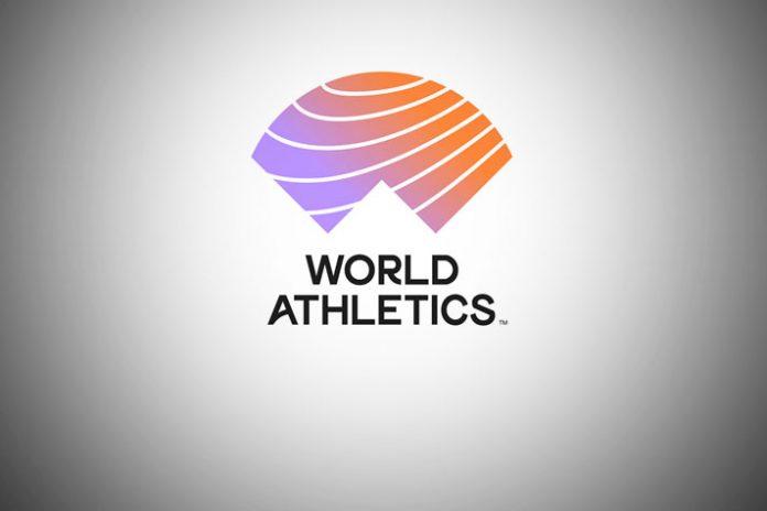 IAAF,IAAF Council,IAAF President,IAAF New Logo,IAAF CEO