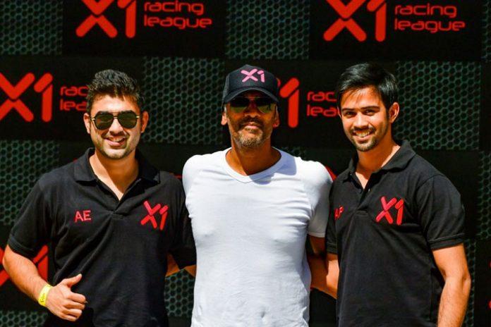 Xtreme1 Racing League appoints Ravi Krishnan as chairman