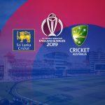 ICC World Cup 2019 Live,ICC Cricket World Cup 2019 Live,Watch ICC World Cup 2019 Live,Australia vs Sri Lanka Live,Watch Australia vs Sri Lanka Live