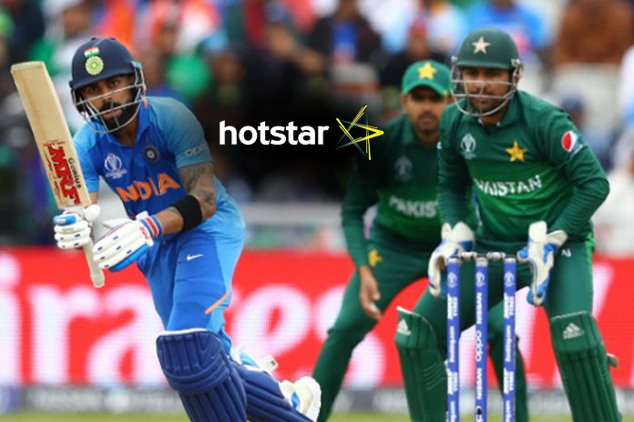 ICC World Cup 2019,ICC Cricket World Cup 2019,Sports Business News India,Hotstar Live,Hotstar viewership