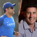 Sharing MSD's trade secrets with Australia? Naah, says CSK batting coach Mike Hussey