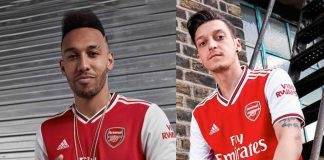 Arsenal FC,Arsenal Jersey,Arsenal Partnerships,adidas Partnerships,Sports Business News