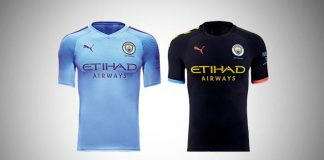 PUMA,PUMA partnerships,Manchester City,Manchester City Partnerships,Sports Business News