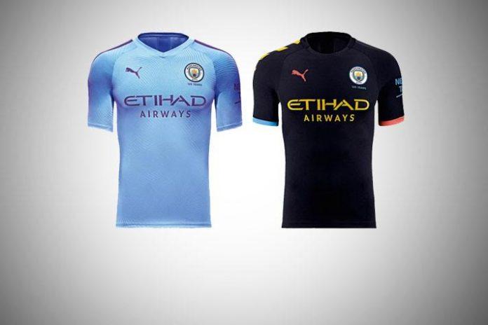 PUMA,PUMA partnerships,Manchester City,Manchester City Partnerships,Sports Business News