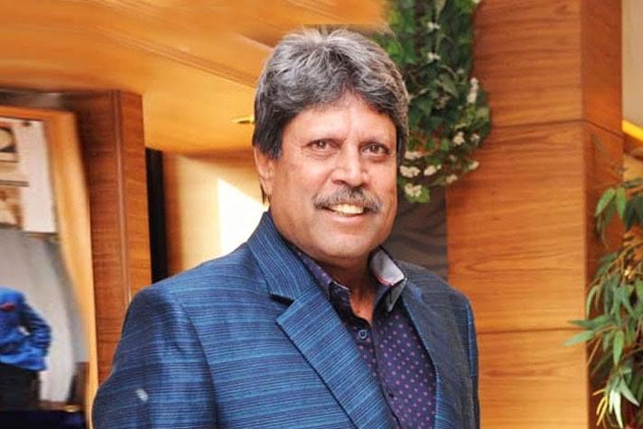 Resolve that made Kapil a successful entrepreneur - Sports