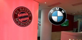 Bundesliga,Bundesliga football club,Bayern Munich,BMW Sponsorships,Sports Business News