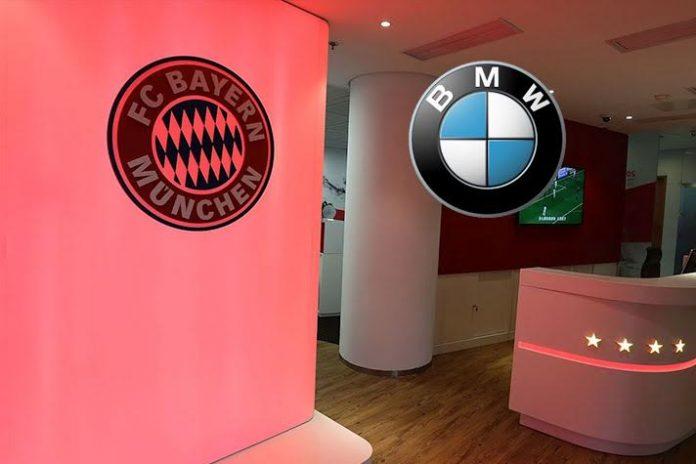 Bundesliga,Bundesliga football club,Bayern Munich,BMW Sponsorships,Sports Business News