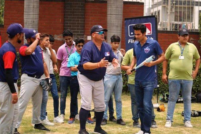 Major League Baseball,MLB,MLB India,Major League Baseball India,Sports Business News India