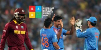 BARC Ratings,Star Sports 1 Hindi,Star Sports,ICC World Cup 2019,Sports Business News India
