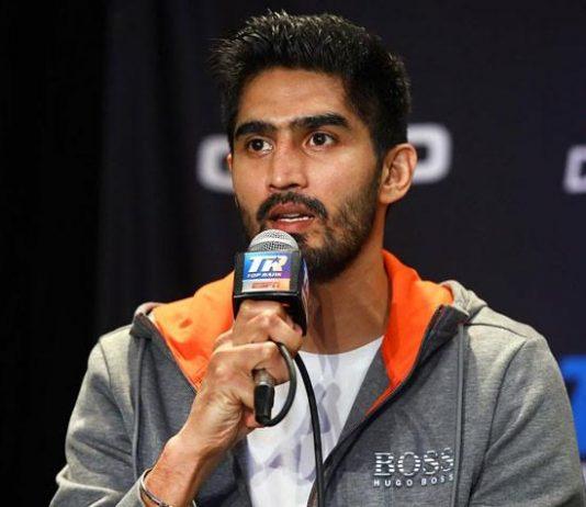 Vijender Singh,Vijender Singh US debut,Pro Boxing,Mike Snider,Indian Boxing
