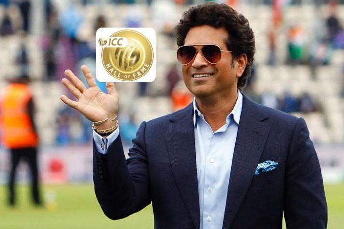 Sachin Tendulkar,Sachin Tendulkar awards,Sachin Tendulkar ICC Awards,ICC Awards,ICC Cricket Hall of Fame