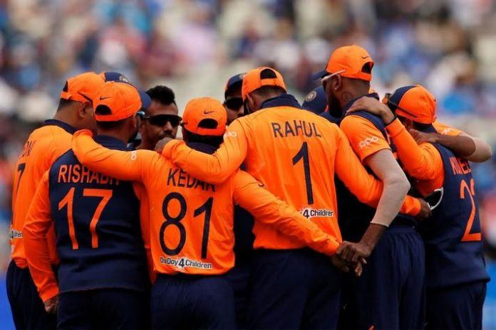 ICC World Cup 2019,ICC Cricket World Cup 2019,UNICEF,India vs England,ICC Partnerships