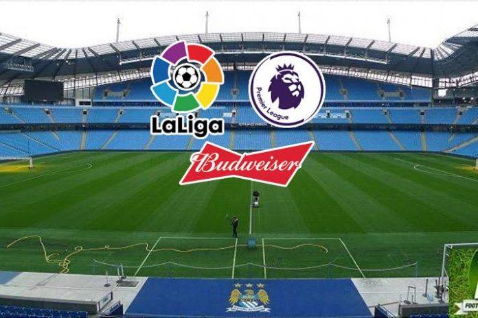 Budweiser,Budweiser Partnerships,Premier League Partnerships,LaLiga Partnerships,Sports Business News
