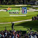 PGA TOUR official Partner,PGA TOUR Fantasy Game Partnership,DraftKings,DraftKings Partnerships,Sports Business News