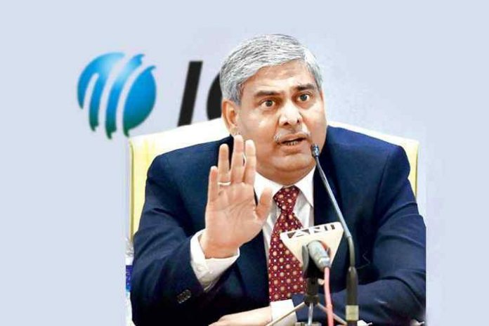 ICC Chief,Shashank Manohar,Amrapali Group,Supreme Court of India,Amrapali Group Case