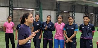 Rajasthan Royals,Indian Premier League,Rajasthan Royals,Lisa Sthalekar,Rajasthan Royals Youth Cricket Advisor