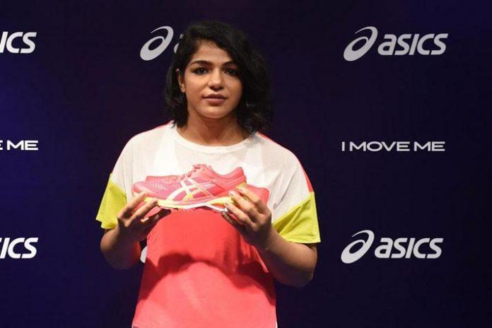 Asics India,Asics India Brand athletes,Rio Olympic Games,Sakshi Malik,Sports Business News India
