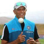 BCCI,National Cricket Academy,Rahul Dravid,National Cricket Academy Head,Head Cricket National Cricket Academy