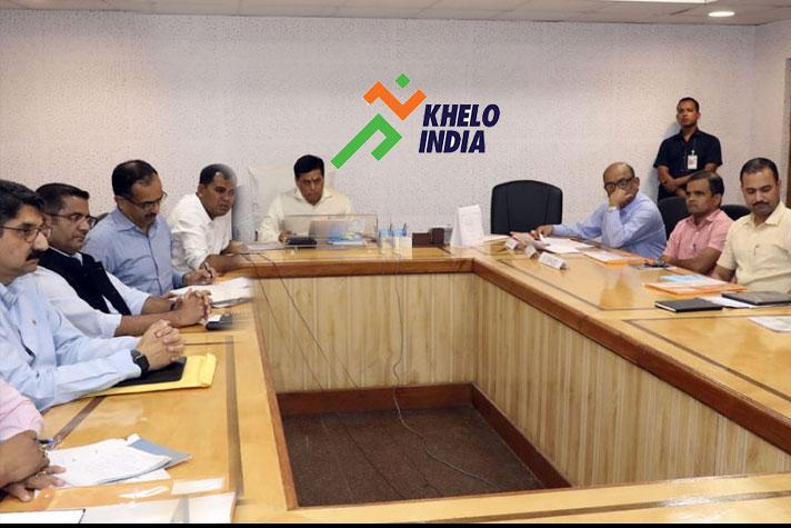 Guwahati to host Khelo India Games third edition