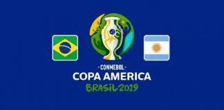 Copa America 2019,Copa America 2019 semi-final,Copa America 2019 semi-final Live,Brazil vs Argentina Live,Watch Brazil vs Argentina Live streaming