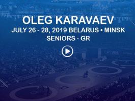 Oleg Karavaev 2019,Oleg Karavaev 2019 Live,Indian Wrestling Live,Wrestling Championship Live,Watch Indian Greco Roman Ranking Series