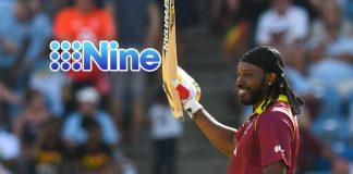 Chris Gayle,Nine Publishing,Fairfax Media,West Indies Cricket,Sydney Morning Herald