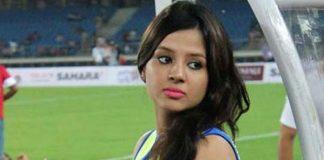Mahendra Singh Dhoni,MS Dhoni,MS Dhoni wife,Sakshi Dhoni,Amrapali Group Case