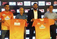 PKL 2019,PKL 2019 Season 7,Pro Kabaddi,Pro Kabaddi League,Force Motors