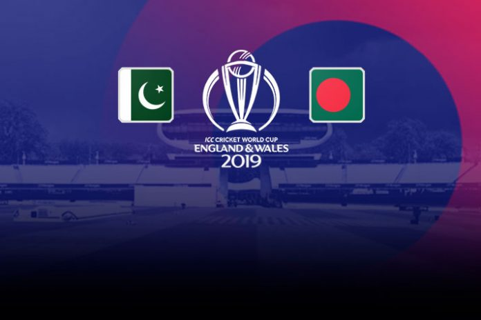 ICC World Cup 2019 Live,ICC Cricket World Cup 2019 Live,Watch ICC World Cup 2019 Live,Pakistan vs Bangladesh Live,Watch Pakistan vs Bangladesh Live
