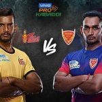 PKL 2019 Live,PKL 2019 Season 7 Live,Vivo Pro Kabaddi 2019 Live,Telugu Titans vs Dabang Delhi Live,Watch Telugu Titans vs Dabang Delhi Live