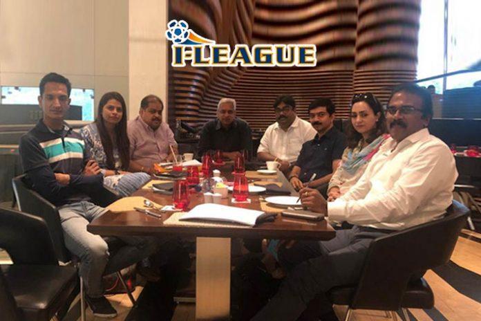 AIFF,Indian Super League,I-League,I-League Clubs,Sports Business News India